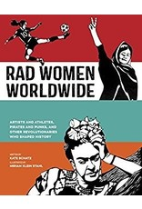 Penguin Random House Rad Women Worldwide