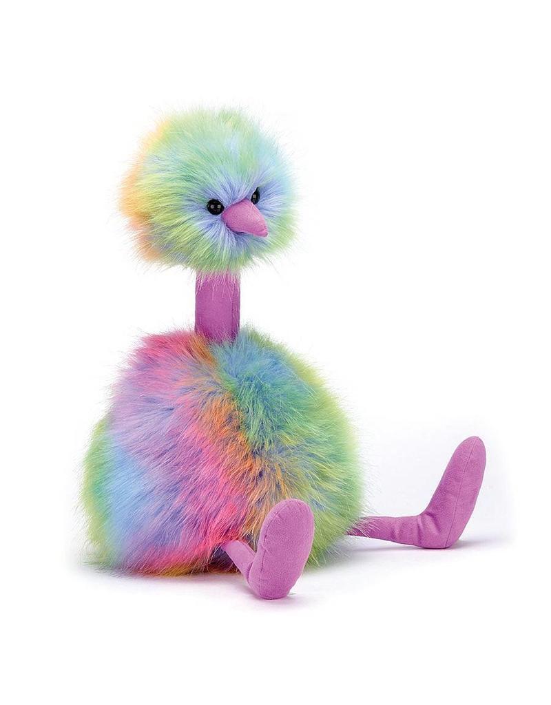 Jellycat Rainbow Pom Poms Medium
