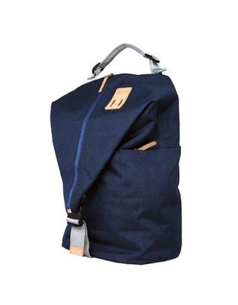 Ravenfold Backpack - Navy