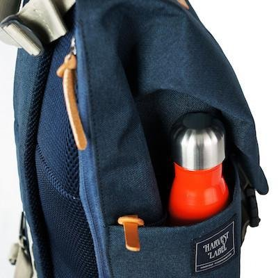 Ravenfold Backpack - Navy