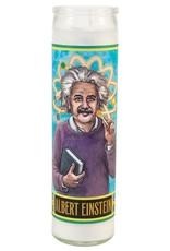 Unemployed Philosophers Guild Secular Saints Einstein