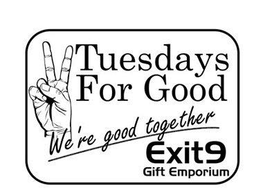 Tuesdays for Good