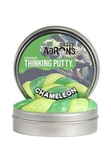 Crazy Aaron's Thinking Putty Chameleon