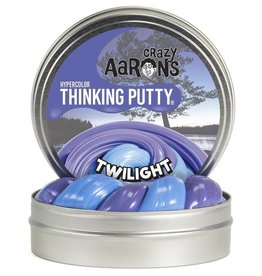 Crazy Aaron's Thinking Putty Twilight