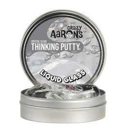 Crazy Aaron's Thinking Putty Liquid Glass