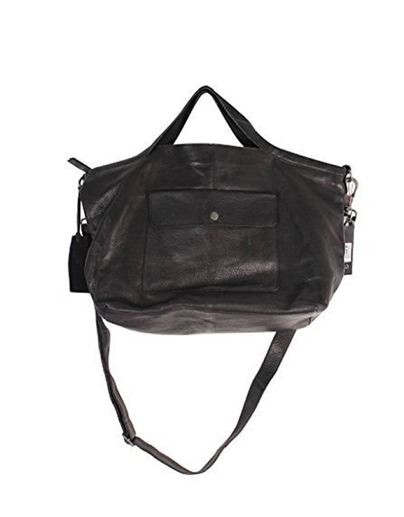 Latico Leathers Colin Bag Black