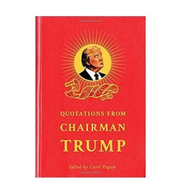 Ingram Publisher Chairman Trump