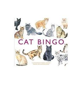 Chronicle Books Cat Bingo