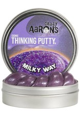 Crazy Aaron's Thinking Putty Milky Way