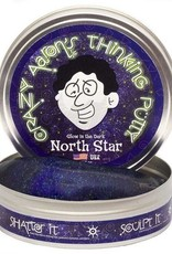 Crazy Aaron's Thinking Putty North Star