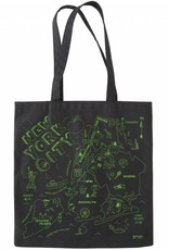 Map Tote New York