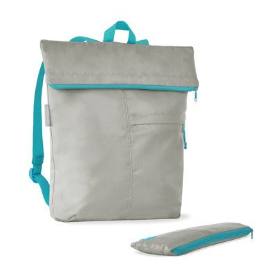 Flip & Tumble Stashable Backpack