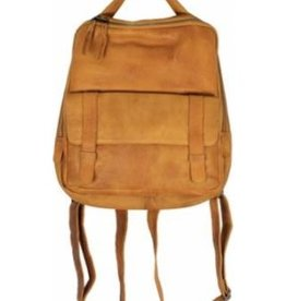Hester Backpack - Tan