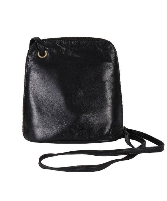 Latico Leathers Lilly Bag Black