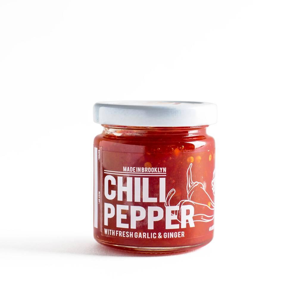 Stagg Jam Chili
