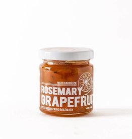 Stagg Jam Rosemary Grapefruit