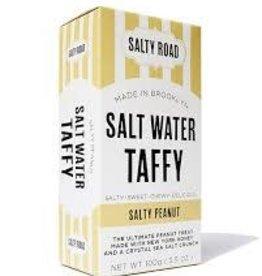 Salty Road Salty Road Salty Peanut