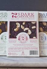 Cacao Prieto Cacao Prieto Bark Bars