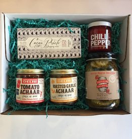 Spicy Gift Box