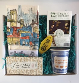 NYC Themed Gift Box