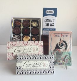Brooklyn Chocolate Gift Box