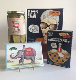 Kosher Brooklyn Gift Box