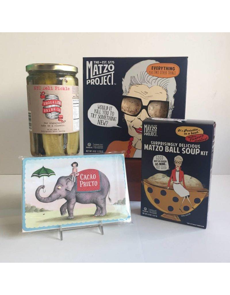 Kosher Brooklyn Gift Box