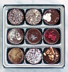 Eat Chic Chocolate Assortment