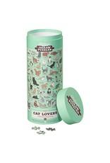 Cat Lovers Puzzle
