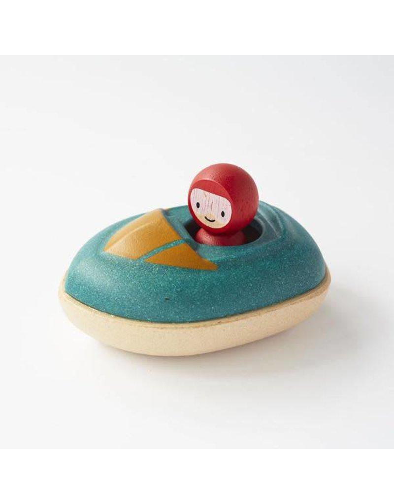 Plan Toys Speed Boat