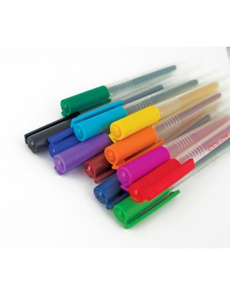 OOLY Color Luxe Gel Pens