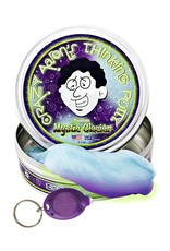 Crazy Aaron's Thinking Putty Mystic Glacier