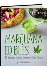 Penguin Random House Marijuana Edibles