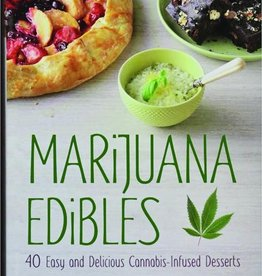 Penguin Random House Marijuana Edibles