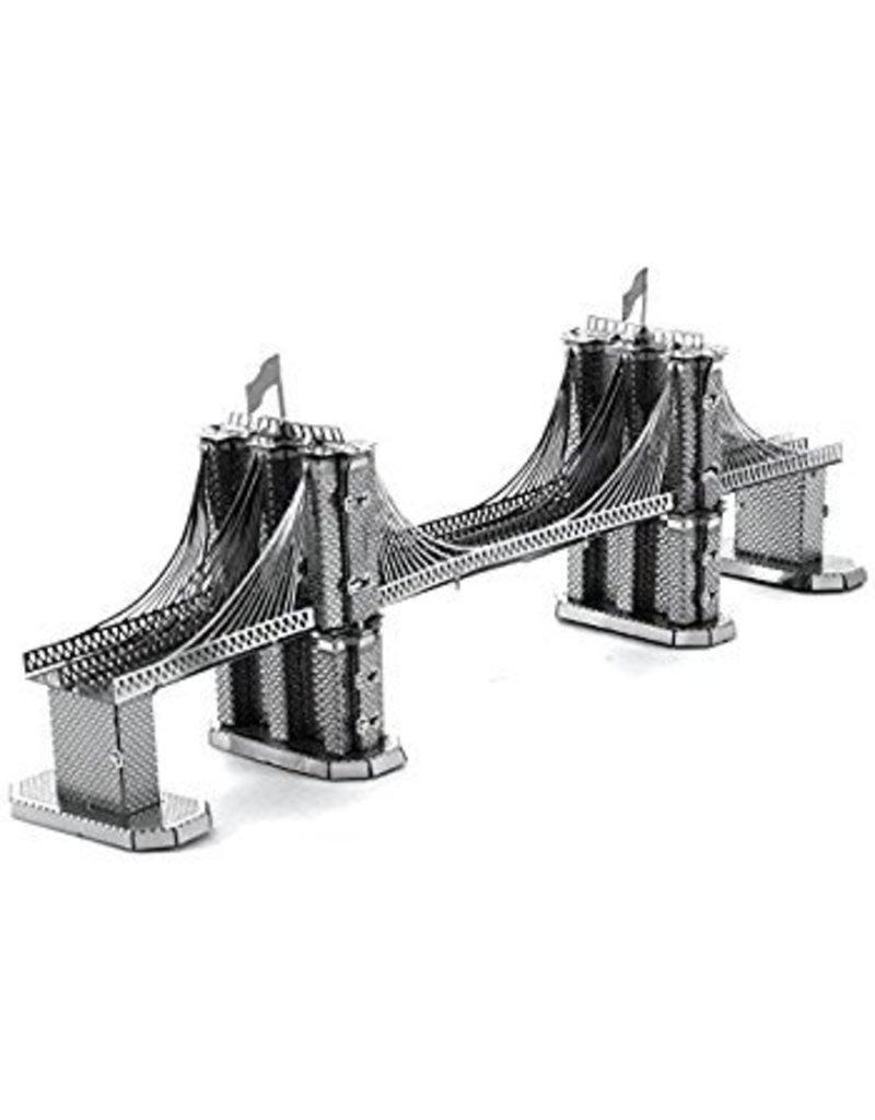 Fascinations Metal Earth Brooklyn Bridge