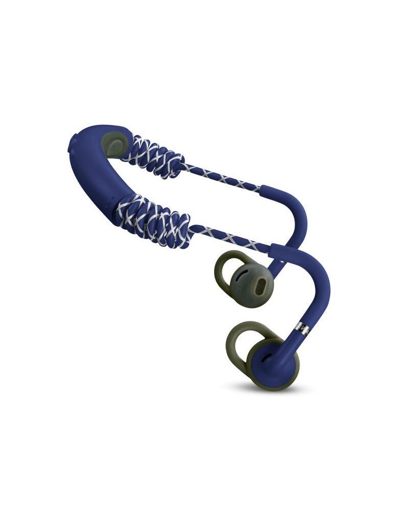 ZoundIndustries Stadion Wireless Headphones Blue