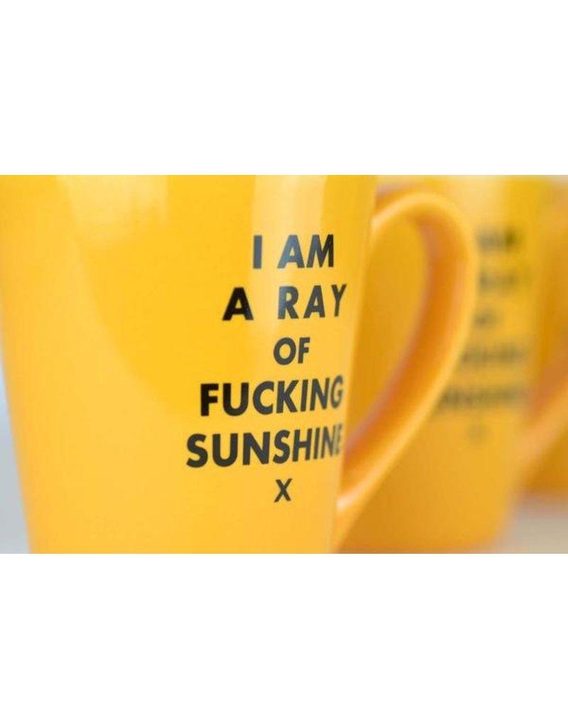 Mug - I Am A Ray...
