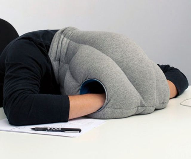 Ostrich Pillow Ostrich Pillow Original