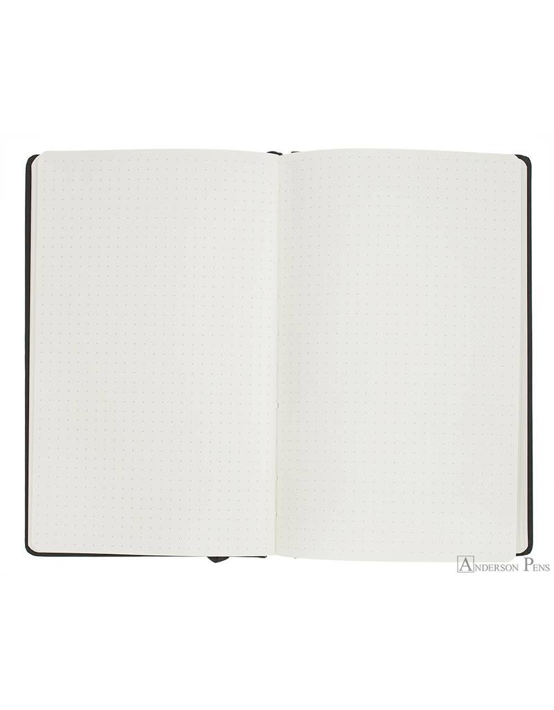 Palomino Slate Journal (Dots Grid)