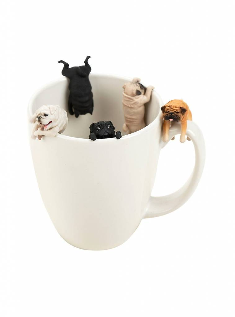 Pug Dog Blind Box