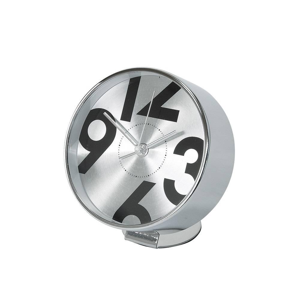 Numbers Alarm Clock