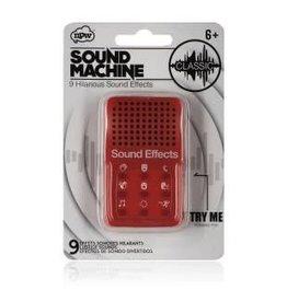 NPW Sound Machine Classic