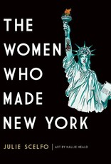 Hachette The Women Who Made New York