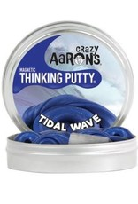 Crazy Aaron's Thinking Putty Mag Tidal Wave