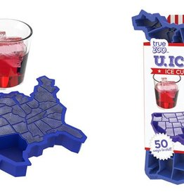 True Fabrications U Ice of A Ice Cube Tray