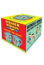 Unemployed Philosophers Guild Wonder Woman Mug