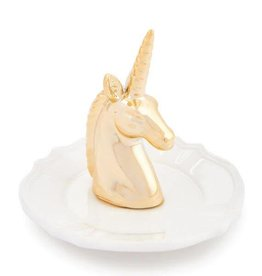 Unicorn Jewelry Dish