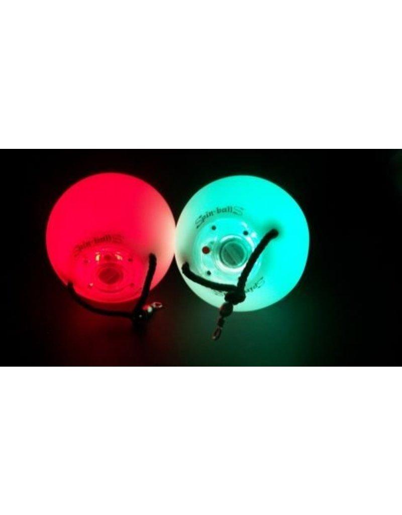Spinballs
