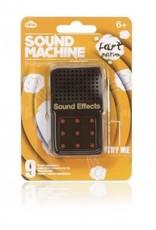 NPW Sound Effects