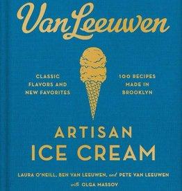 HarperCollins Van Leeuwen Ice Cream